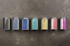 H Tea — The Dieline - Branding & Packaging