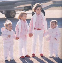 JULIO IGLESIAS little kids