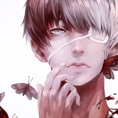 My life is like water, even if you throw it away, it will always return to the same place where it came from. Kaneki, Manga Anime, Anime Guys, Anime Art, Itori Tokyo Ghoul, Ken Tokyo Ghoul, Otaku, Tokyo Ghoul Cosplay, Video Games For Kids