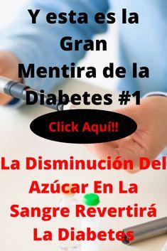 la gran mentira de la diabetes