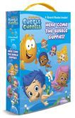 Here Come the Bubble Guppies! (Bubble Guppies) OH YEAH SHE CAN SPOT THESE GUYS FROM A MILE AWAY