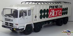 Pegaso 1086/50 1973 1/43 Industrial, Trucks, Memes, Pegasus, Toys, Marriage Gifts, Scale Model, Truck, Industrial Music
