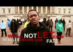 @SuliBreaks » I Will Not Let An Exam Result Decide My Fate [Spoken Word]