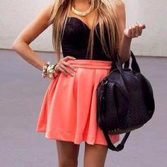 Photopoll: Skirts ✨