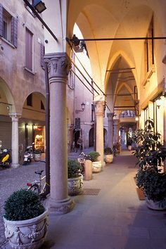 Padova, the ghetto, the place where I was raised. Still a lovely area.
