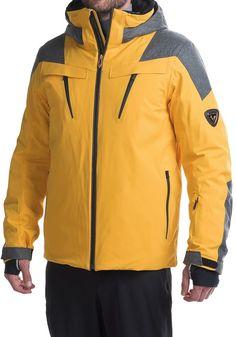 Veste ski homme racing experience str jacket rossignol