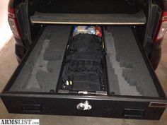 ARMSLIST - For Sale: TruckVault for 2013-14 Ford Explorer