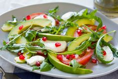 10 Healthy and Delicious Avocado Recipes http://food.amerikanki.com/healthy-delicious-avocado-recipes/