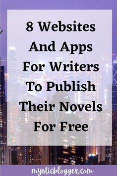 How To Write Fanfiction, Fanfiction Writer, Book Writing Tips, Writing Prompts, Apps For Writers, Published Poems, Better Writing, Online Novels, Write Online