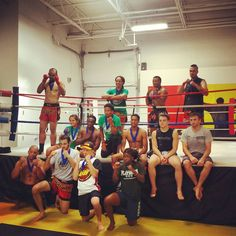 A few of the fighters that participated in todays Smoker Fights. We had competitors from 5 different schools come together to get experience. Lots of good competition was had. #muaythai #kickboxing #crazy88mma #muaythaiaddict #baltimore #photoshoot #model #zoolander