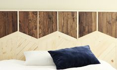 diy headboard @Cary Greenfield