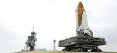These Massive Machines Move Spacecraft AroundKennedy Space Center