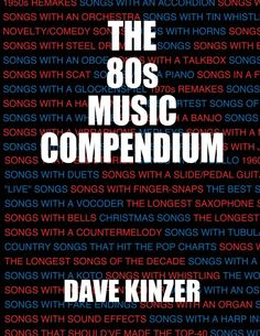 Author Dave Kinzer listened to every Top 100 song from the (all of them!) and grouped them into lists by musical similarity. Book Club Books, New Books, Top 100 Songs, Cover Band, Piano Songs, 70s Music, Song List, Hit Songs, Music Education