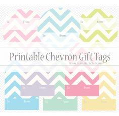 Printable-Chevron-Freebie