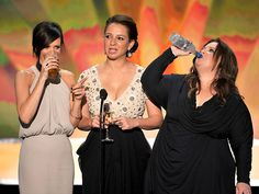 """""""You have to take a drink every time – and I mean every time – you hear the word 'Scorcese.'"""" – Maya Rudolph, explaining a SAG Awards drinking game before embarking on a """"Scorcese""""-laced conversation with Kristen Wiig and Melissa McCarthy Drunk Friend Quotes, Drunk Friends, Best Friends, Best Friend Thoughts, Thought Catalog, Bridesmaid Dresses, Wedding Dresses, Bridesmaids, Getting Drunk"""