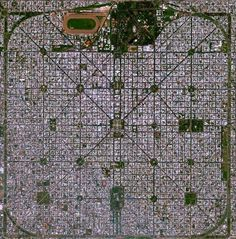 Awesome city planning