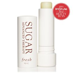 Fresh - Lip Balm - Sugar Lip Treatment Advanced Therapy - Fresh