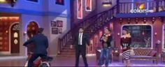 #ComedyNightswithKapil - 9th February - Kapil ke ghar aaye #Gunday - Full Episode  http://bollywood.chdcaprofessionals.com/2014/02/comedy-nights-with-kapil-9th-february.html