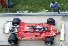 Indy Car Racing, Indy Cars, Ferrari, Gilles Villeneuve, Car And Driver, Car Photos, Formula One, Grand Prix, Monaco