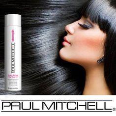 'Super Strong Daily Shampoo' ile ekstra kuvvetli ve parlak saçlar!