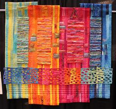 Pacific International Quilt Festival Favorites 2012 by Peppermint Pinwheels, via Flickr