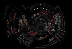 Flight BioMode Jayse Hansen 1400 (see more on http://www.tranchesdunet.com/les-interfaces-dans-the-avengers/ )