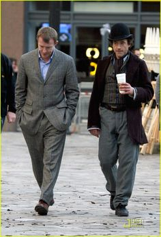Director and Holmes...