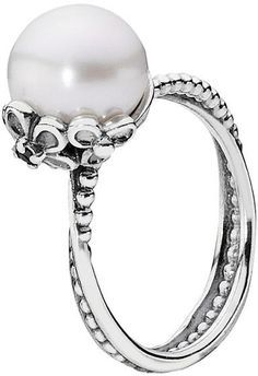 adf2ff885 47 Best ...My Pandora *Ring* Collection ❤ images in 2019 | Anelli ...