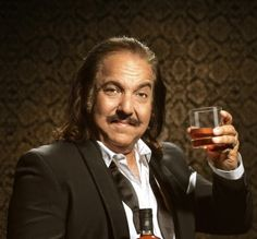Ron Jeremy who appeared in 2,000 porn movies hospitalized in critical condition with heart condition.