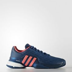 adidas - Barricade 2016 Boost Shoes