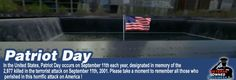 Patriot Day 9/11/2014: A Day of Remembrance