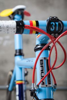 The Twelve Days of Breathtaking Builds: Day Eleven – The Belgian Baum   Above Category Cycling