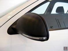 Skoda Octavia RS - carbon Car Painting, Riding Helmets
