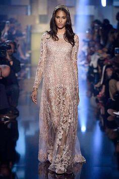 Elie Saab,Haute Couture Week