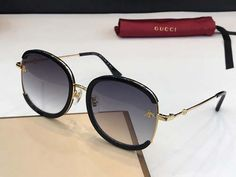 Gucci Gucci Gg3809 54-15-145 0071185-66432133 Whatsapp:86 17097508495 Gucci Gucci, Gucci Sunglasses, Latest Fashion, Style, Swag, Stylus, Outfits