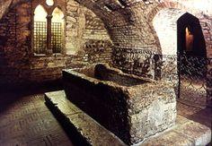 tomba di giulietta - Verona Italy