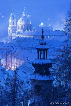 Není co dodat...Prag,Prag,Prag!!!!