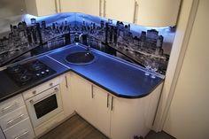 Желательно указать размер кухни.