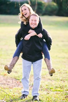 Father Daughter Photography Ideas — Ashley Boyan Photography