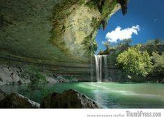 Travis County, Texas