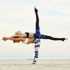 43 Best Two Person Yoga Images Partner Yoga Poses Partner Yoga Couples Yoga