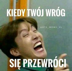 Polish Memes, Funny Mems, Kpop, My Hero Academia Manga, Reaction Pictures, Bts Jimin, Bts Memes, Haha, Humor
