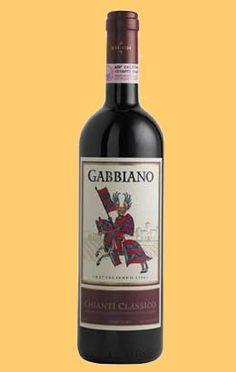 Gabbiano Chianti Classico - 2007