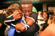 that moment when you realize your a world champion!