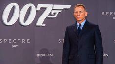 Guess who's back: Daniel Craig confirms return as James Bond Everything Else #PS4Live