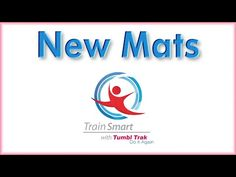 New Mat Winner! - Thank you all for submitting your votes for a new mat color! We had submissions from all over the world. Go to our youtube channel and watch our video to find out which mat was ranked number one and who won the mat of their choice! www.youtube.com/tumbltrak www.facebook.com/tumbltrak