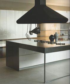 Elmar Kitchen Design | Laurence Pidgeon http://www.laurencepidgeon.com/