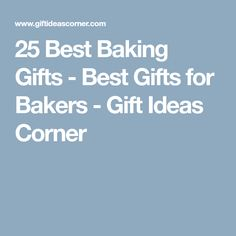 368 Best Bakers Gifts Ideas Images In 2019 Gifts For A Baker Gift