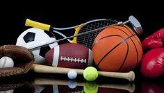 Por otra parte, yo practicar deportes a veces.