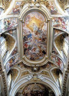 Villa Dante Giulio Romano